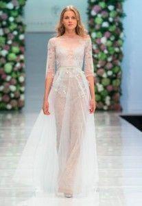 юдашкин платье 2015