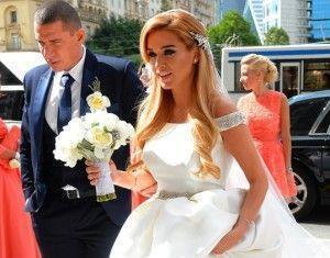 бородина свадьба