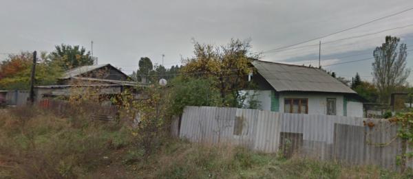 дом захарченко вятская 6