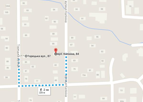 дом захарченко