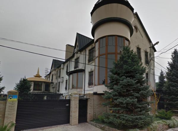 захарченко жилье