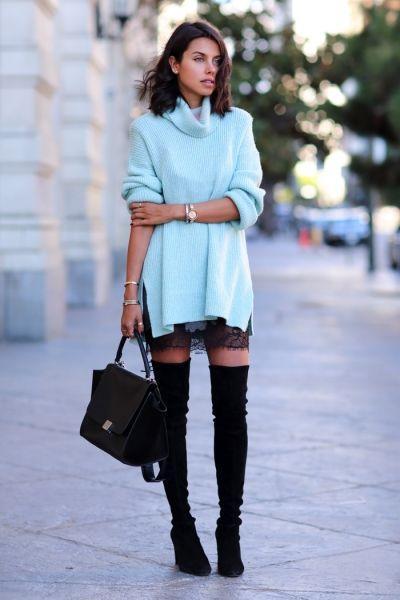 свитера мода 2015