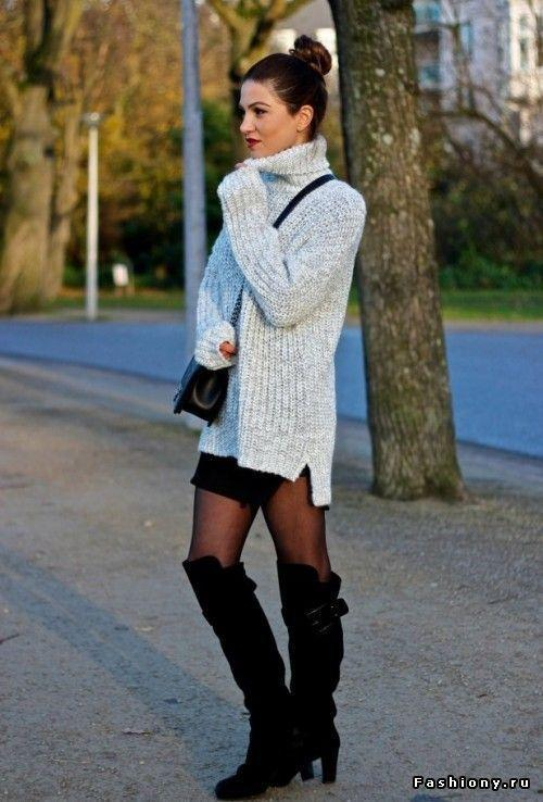 свитерок 1