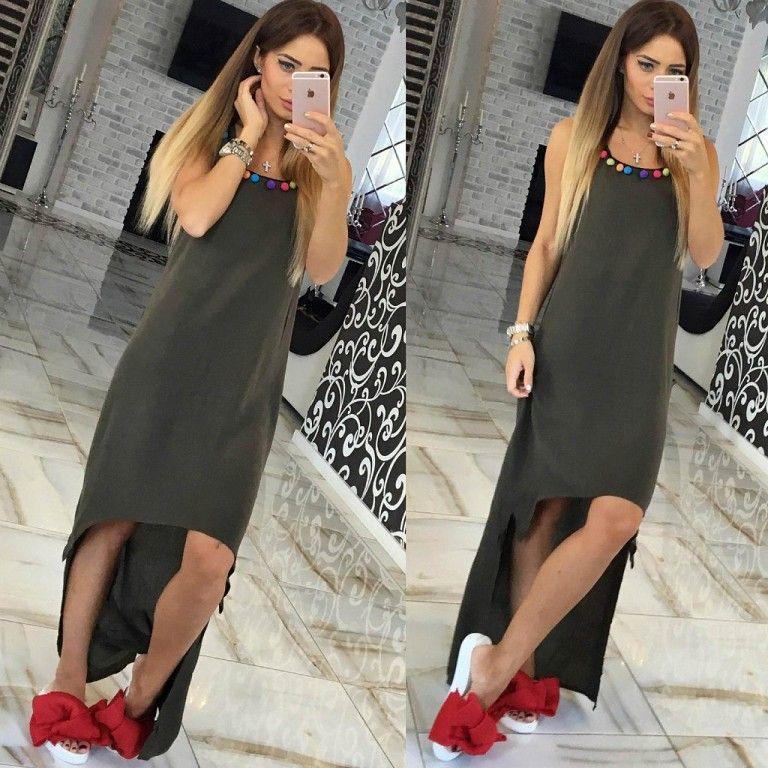 платье футб