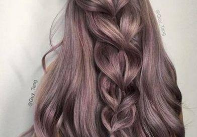 Шикарные прически на длинные волосы укладки 2017