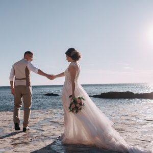 Аванс за свадьбу в Черногории